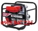 Tp. Hà Nội: ở đâu bán máy bơm chữa cháy koshin SEM 50V giá rẻ nhất??? CL1290529P7