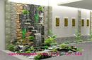 Tp. Hà Nội: Thi công sân vườn biệt thự, tiểu cảnh nhà phố, sửa chữa núi non bộ, làm sân vườn RSCL1199225
