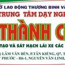 Tp. Hồ Chí Minh: Trung Tâm Đào Tạo Sách Hạch Lái Xe Thành Công CL1028730