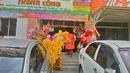 Tp. Hồ Chí Minh: Ghi Danh Học Lái xe Tai Trung Tâm Thành Công (PMH)Q7 CL1028730