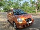 Tp. Hồ Chí Minh: Bán xe Kia Picanto số tự động, màu cam, đời 2007, xe nhập khẩu RSCL1070291