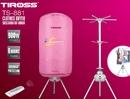 Tp. Hà Nội: Máy sấy quần áo Tiross TS881 diệt sạch hoàn toàn vi khuẩn CL1252215