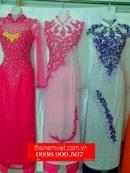 Tp. Hồ Chí Minh: May bán cho thuê áo dài bê tráp, diễn văn nghệ CL1449442