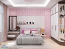 Tp. Hồ Chí Minh: Những mẹo nhỏ trang trí nội thất phòng ngủ đẹp ít tốn kém CL1393035