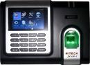 Tp. Hà Nội: Máy chấm công vân tay HITECH X628-C giá rẻ RSCL1129409
