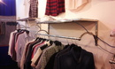 Đồng Nai: THANH LÝ manocanh, giá treo, quần áo, vật dụng shop thời trang nam GIÁ RẺ CL1449442
