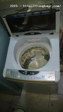 Tp. Hà Nội: Cần bán thanh lý máy giặt Sanyo lồng nghiêng 7,0kg mới 90% CL1252215