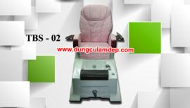 sản xuất ghế spa, ghế spa pedicure