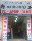 Tp. Hà Nội: Cài đặt máy tính tại Linh Đàm, Định Công, Giải Phóng, Giáp Bát, Trương Định CL1218495