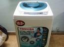 Tp. Hà Nội: Bán máy giặt 10kg toshiba còn mới khoảng 85%, chạy êm, không ồn ào CL1252215