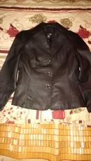 Tp. Hồ Chí Minh: Áo khoác da nữ hàng hiệu xách tay từ USA tuyệt đẹp CL1008940