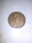 Bình Phước: cần bán tiền xu cổ Union Francalse 1947 CL1650202P7