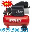 Tp. Hà Nội: Máy nén khí ERGEN EN-2525, máy nén khí Ergen giá tốt CUS37067