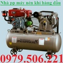 Tp. Hà Nội: Máy nén khí chạy bằng dầu diesel, máy nén khí pegasus CUS37067