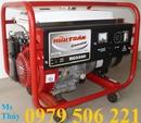 Tp. Hà Nội: Máy phát điện Honda HG5500/ 001 CL1408915