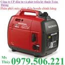 Tp. Hà Nội: Máy phát điện honda EU 20I, mua máy phát điện honda CL1408915