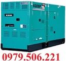 Tp. Hà Nội: Mua máy phát điện Denyo DCA-400SPK2, máy phát điện Denyo CL1408915