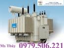 Tp. Hà Nội: Máy biến áp đông anh EEMC-31,5-22/ 0.4, mua máy biến áp đông anh CL1408915