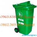 Tp. Hồ Chí Minh: Thùng rác 120L, thùng rác 240L, thùng rác 360L, thùng rác 450L CL1450764