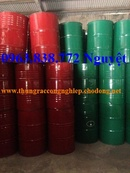 Tp. Hồ Chí Minh: Thùng phuy sắt nắp kín, thùng phuy sắt nắp hở, thùng phuy giá rẻ. CL1450764