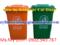 [4] Chuyên cung cấp các loại thùng rác công cộng, thùng rác 120 lít