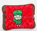 Tp. Hồ Chí Minh: Túi sưởi xỏ tay chấm bi CL1453519