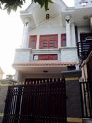 Bình Dương: Bán nhà rất đẹp ở dĩ an 60m2 có cổng rào kiên cố CL1451769
