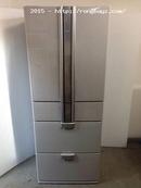 Tp. Hà Nội: Bán tủ lạnh sharp hàng nội địa Nhật, màu be, tiết kiệm điện CL1252164