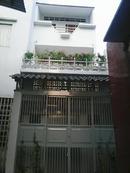 Tp. Hồ Chí Minh: Bán nhà 3 tầng, 3x11,4m, hẻm Võ Văn Kiệt, Quận 1, 2,75 tỷ RSCL1692279
