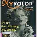 Tp. Hồ Chí Minh: đại lý sơn mykolor tại quận 5, quận 10, quận 11, quận 3, quận 2, quận 1, quận 6 CL1487791P8