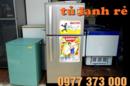 Tp. Hà Nội: đại lý tủ lạnh cũ 120 lít các loại, bán luôn luôn rẻ nhất Hà Nội 0974557043 CL1252164