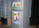 Tp. Hồ Chí Minh: Bán tủ lạnh Sanyo 130L, Sr-13Fn, mới 90% zin toàn bộ CL1455871