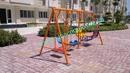 Tp. Hồ Chí Minh: Trò chơi xích đu trẻ em CL1303224
