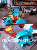 Tp. Hồ Chí Minh: Trò chơi tàu đạp nước CL1303224