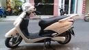 Tp. Hồ Chí Minh: Cần bán xe Honda Lead 110 màu trắng hột gà tem logo vàng RSCL1197342