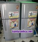 Tp. Hà Nội: bán thanh lý lô tủ lạnh 150 lít, 2 ngăn, giá từ 1. 500k, tại 666 Trương Định CUS12686
