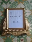 Tp. Hồ Chí Minh: khung thờ vàng 20x25 CL1455996