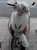 Tp. Hồ Chí Minh: Cần bán xe Lead Fi 110 màu trắng 2011 RSCL1197342