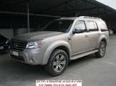 Tp. Hà Nội: bán Ford everest sản xuất 2011 màu ghi vàng-chợ ô tô cầu giấy CL1458353