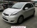 Tp. Hà Nội: bán Toyota yaris 1. 3 sản xuất 2009 màu trắng-chợ ô tô cầu giấy CL1458353