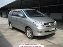 Tp. Hà Nội: bán Toyota innova G sản xuất 2008 màu bạc-chợ ô tô cầu giấy CL1458353