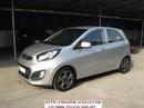 Tp. Hà Nội: bán Kia morning sản xuất 2011 màu bạc-chợ ô tô cầu giấy CL1458353