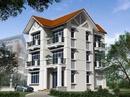 Tp. Hà Nội: Bán biệt thự Cầu Bươu 126m hướng tây nam. Giá 4,1 tỷ CL1203230