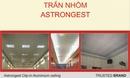 Tp. Hà Nội: Ốp trần nhà mái tôn, Trần nhôm Astrongest, Có nên ốp Trần gỗ, Trần thạch cao CL1044009