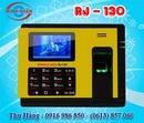 Bà Rịa-Vũng Tàu: Máy chấm công vân tay Ronald Jack RJ-130 - giá hấp dẫn - phần mềm dễ sử dụng CL1457716
