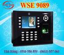 Bình Dương: Máy chấm công vân tay và thẻ cảm ứng Wise Eye 9089 - giá cực sốc RSCL1129011