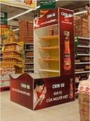 Tp. Hồ Chí Minh: Cung cấp kệ trưng bày sản phẩm, đầu kệ siêu thị CL1458789