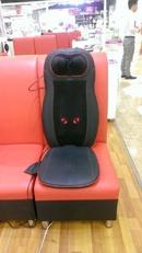 Tp. Hà Nội: Đệm massage, ghế mát xa toàn thân hồng ngoại, gối massage, gối mát xa Nhật Bản CL1489548P2