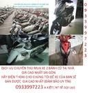 Tp. Hồ Chí Minh: a Kiệt 0933997223 Chuyên Thu Mua Xe Máy Cũ Giá Cao CL1487891