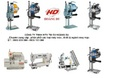 Tp. Hồ Chí Minh: Máy cắt vải & máy may công nghiệp CL1695982P9